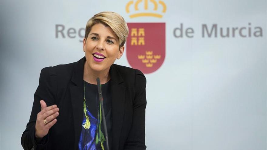 El Gobierno de Murcia dice que Cs tendrá que explicar si se echa en brazos del PSOE
