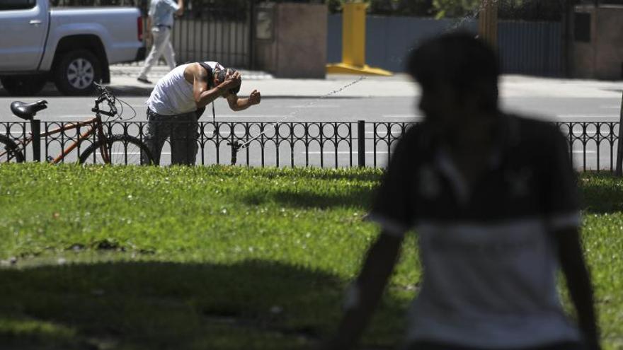 Gobierno argentino reemplaza titular de cuestionado ente regulador eléctrico