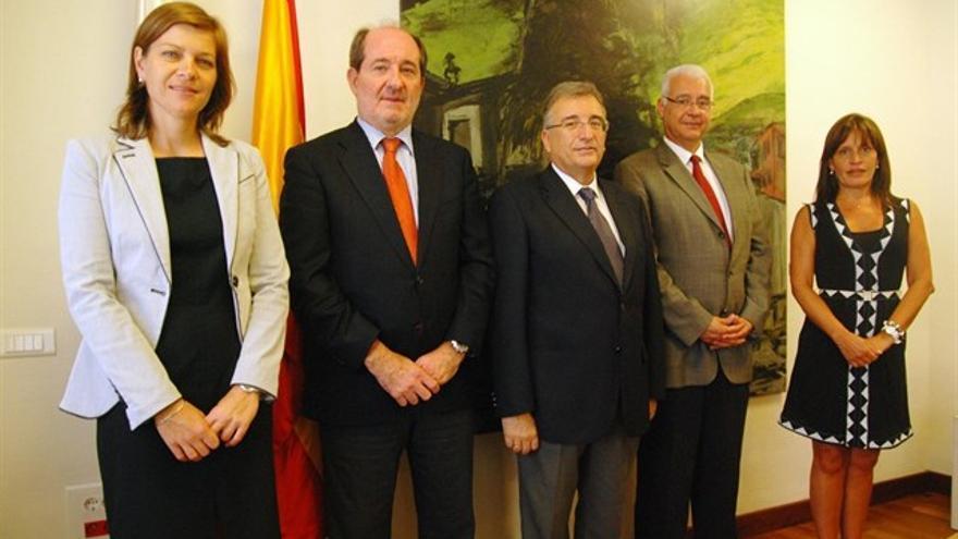 Coalición Canaria propone a José Carlos Naranjo Sintes como administrador único de RTVC