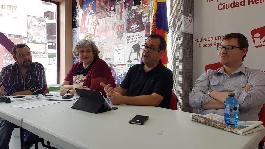 Reunión de la Coordinadora Regional
