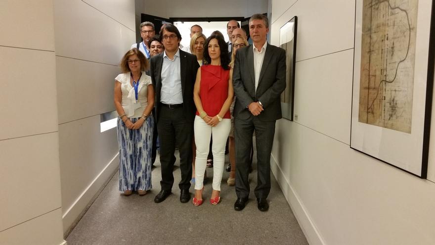 Comunidades del PSOE, Navarra y Cataluña critican la estrategia de empleo de Báñez la víspera de su cita con el Gobierno