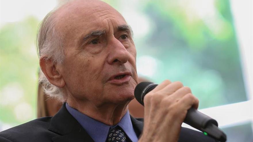 La izquierda argentina marcha en Buenos Aires a 15 años de la crisis de 2001