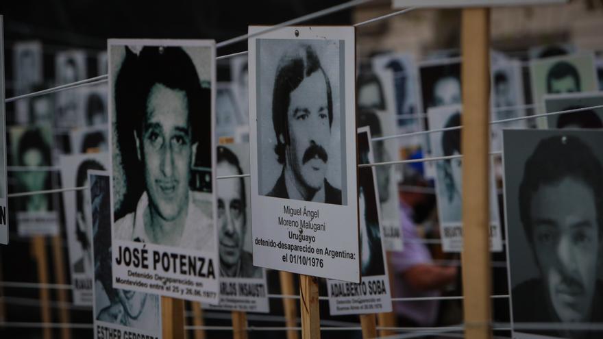La impunidad de la dictadura, una herida sin sanar en Uruguay