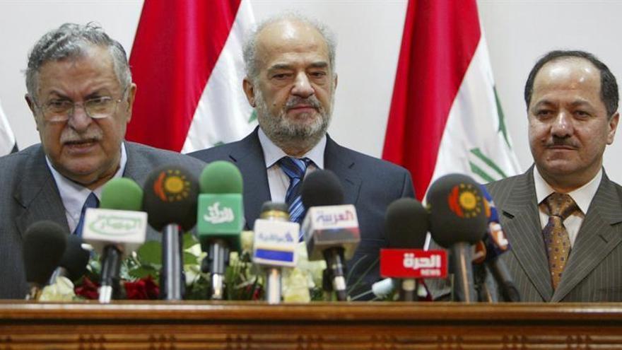 Los mayores partidos kurdos de Irak crean un comité para el referéndum de secesión