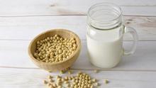 Cómo hacer leche de soja en casa