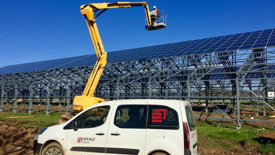 Invernaderos solares en Francia, un proyecto para importar
