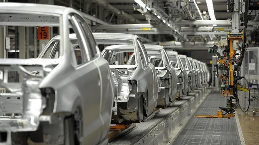 La dirección de Volkswagen proponer fabricar un segundo modelo en Navarra