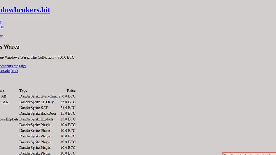 Exploits para Windows de Shadow Brokers