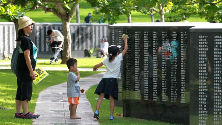 Expertos en Taiwán consideran que la isla bautizada como Formosa es Okinawa