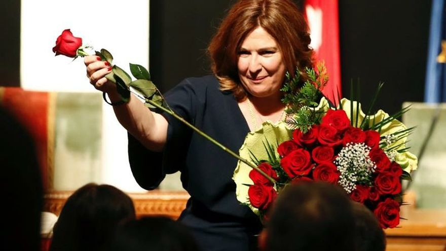 Natalia de Andrés recupera la Alcaldía de Alcorcón para el PSOE tras 8 años