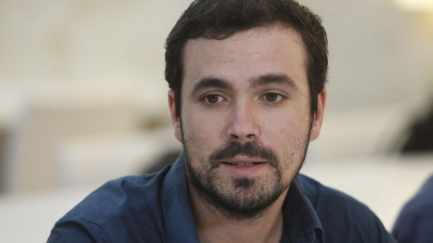 Garzón obtiene el respaldo de la Ejecutiva de IU para presentarse a las primarias de Ahora en Común