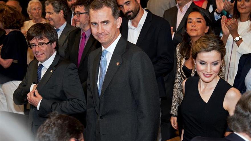 Portugal anuncia viaje de Reyes de España a Oporto, Gimaraes y Lisboa