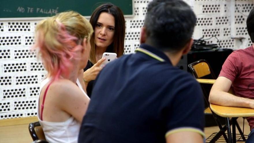 Los míticos 'Compañeros' se reencontraron: '¡Trajimos los problemas a España!'
