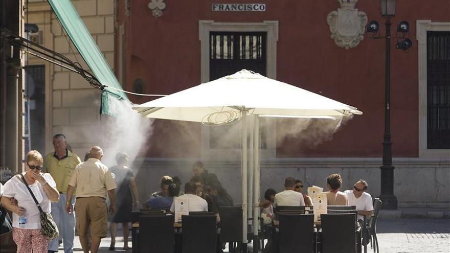 En España hay un bar por cada 132 habitantes