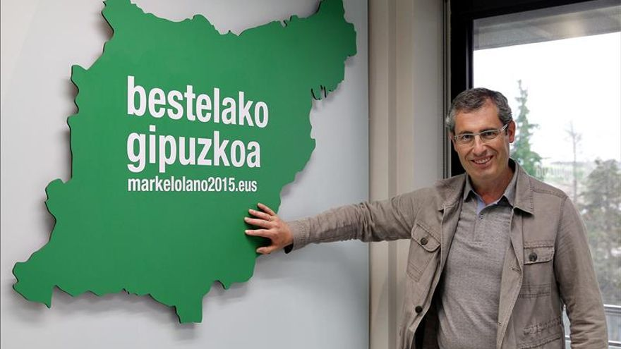 Los votos que la basura ha removido en Gipuzkoa