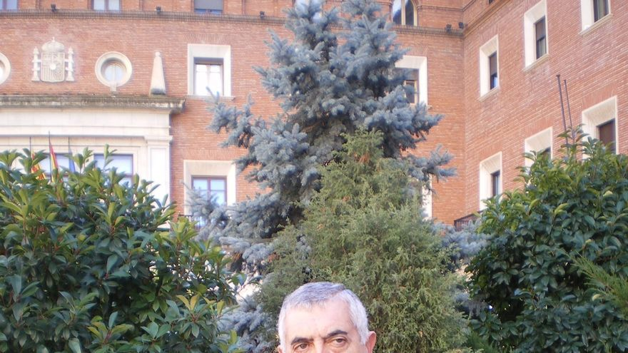 Dimite el delegado del Gobierno de Aragón en Teruel imputado por irregularidades en una Denominacion de Origen