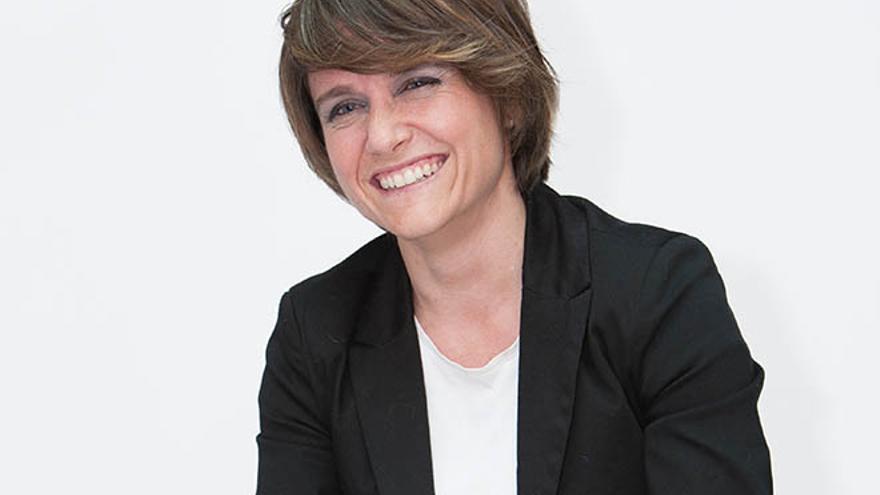 Eva de Anta, nueva alcaldesa de Arrecife.