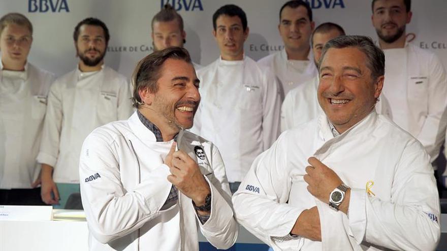 Los hermanos Roca: aprendimos a cocinar el bacalao en Euskadi