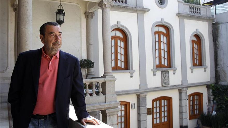 Jose Luis Garci habla sobre Hollywood y los dry martinis en Nueva York