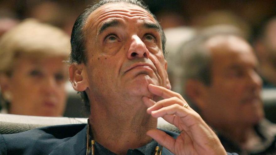 Mario Conse se enfrenta a una petición de la Fiscalía de prisión incondicional.