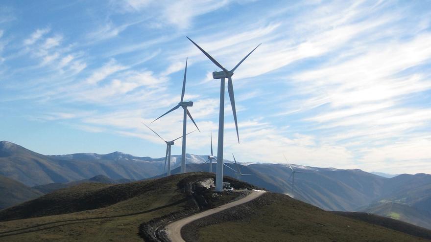 El TSJC desestima el recurso de la Plataforma de los Valles del Sur contra el Plan Energético