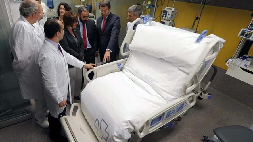 "Feijóo pide ""discriminación positiva"" para las autonomías que cumplen déficit"