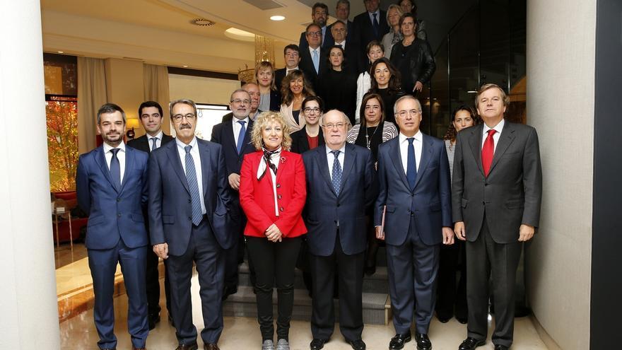 Cantabria inicia un proceso de reflexión y aportación de ideas para afrontar su modernización