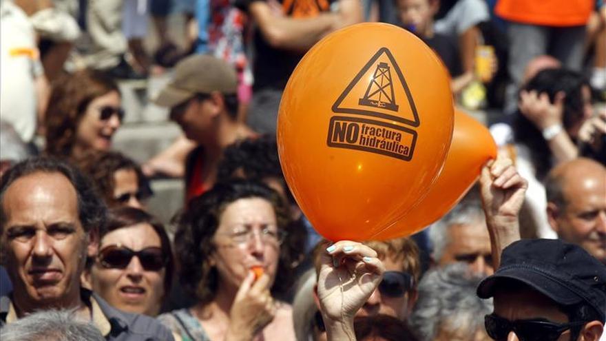 """Piden que se paralicen los proyectos de """"fracking"""" previstos en Ossa de Montiel"""