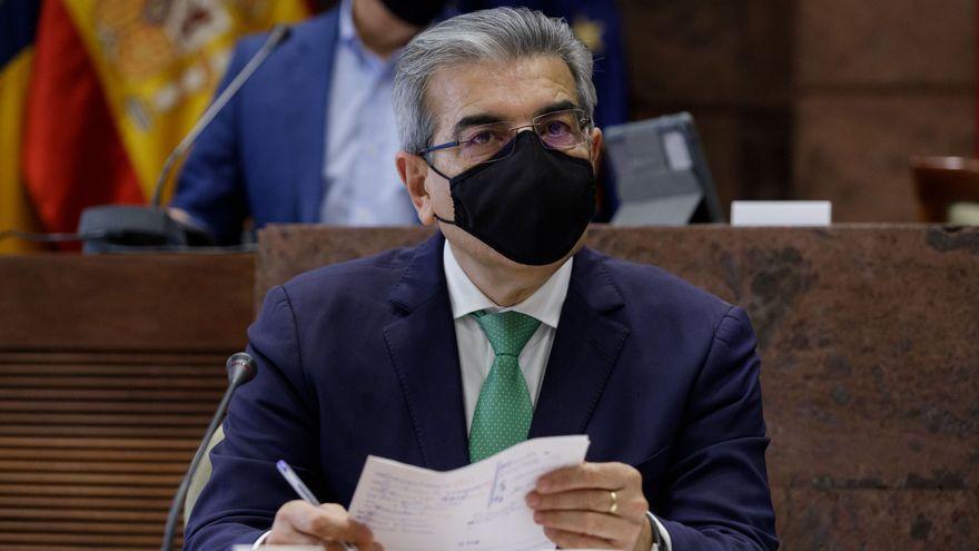 """Nueva Canarias defiende los presupuestos por expansivos y por invertir """"como nunca"""" en Canarias"""