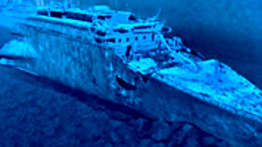 Discovery Max y Nitro sobresalen en prime time con sus especiales del centenario del Titanic