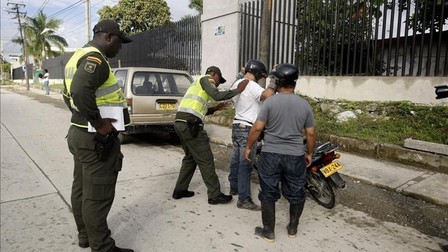 Gobernador cree que el paro armado del ELN retrasa la liberación del general colombiano