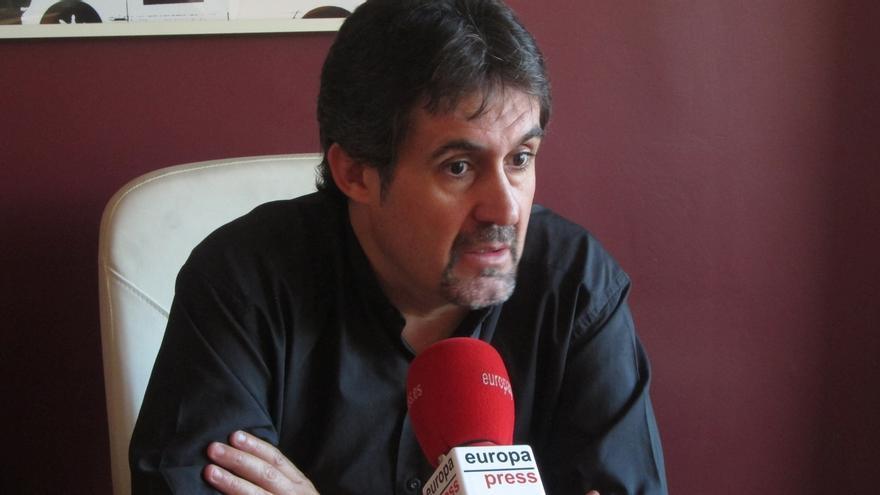 """EH Bildu cree que el nuevo estatus vasco se puede encontrar """"con la pared de un frontón"""", más aún con el auge de Cs"""
