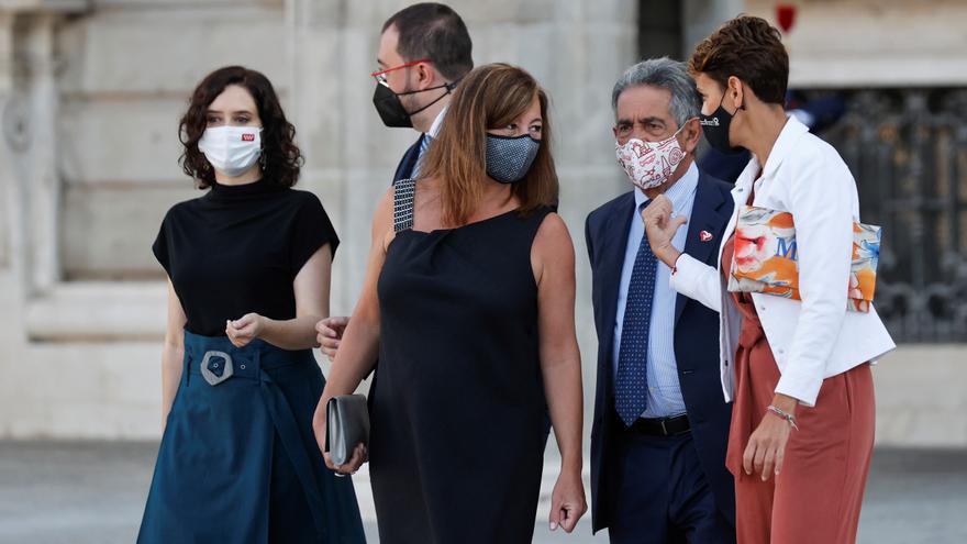 Siguen subiendo los positivos en Madrid: casi 4.000 nuevos casos y 2 muertos