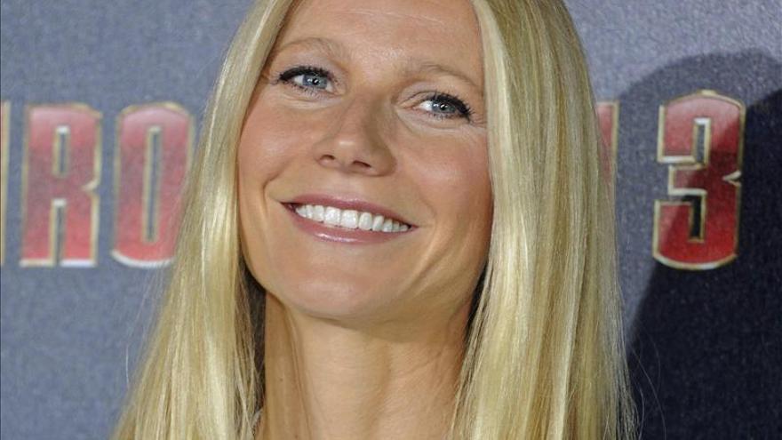 Gwyneth Paltrow y Chris Martin planean mudarse otra vez a Londres