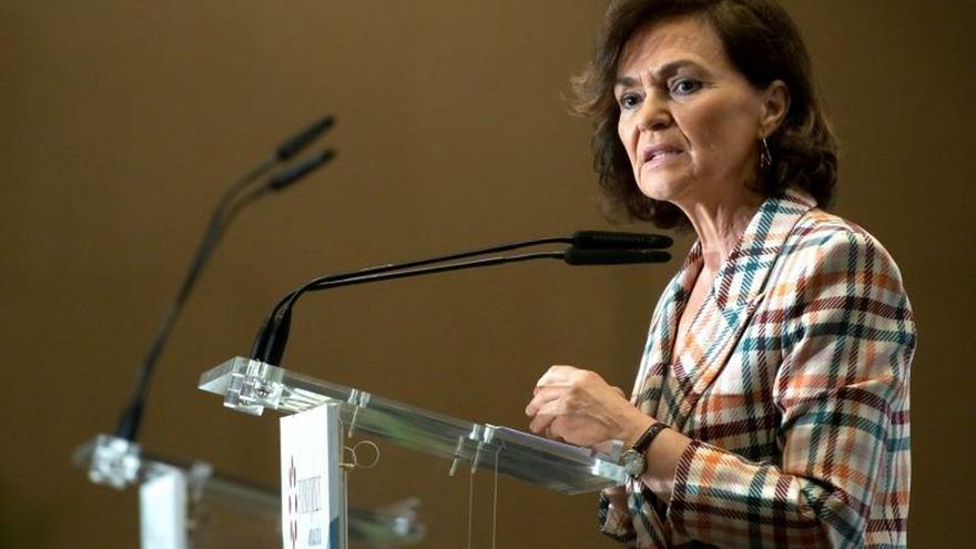 Calvo sobre la reunión de coordinación: Tocaba el jueves, se convoca cada 15 días