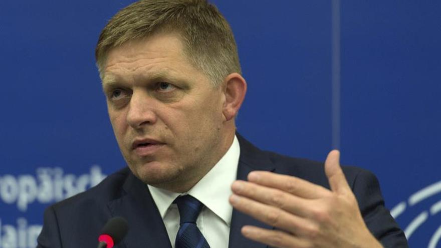"""La presidencia eslovaca de la UE condena el """"deleznable"""" atentado de Niza"""