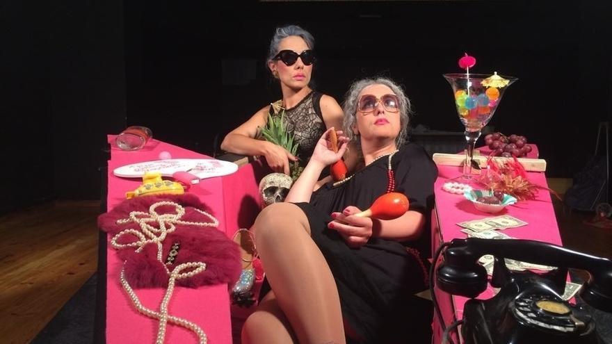 El Palacio de Festivales acoge el sábado el estreno de 'Un plan de muerte' de Teatro Teatrae