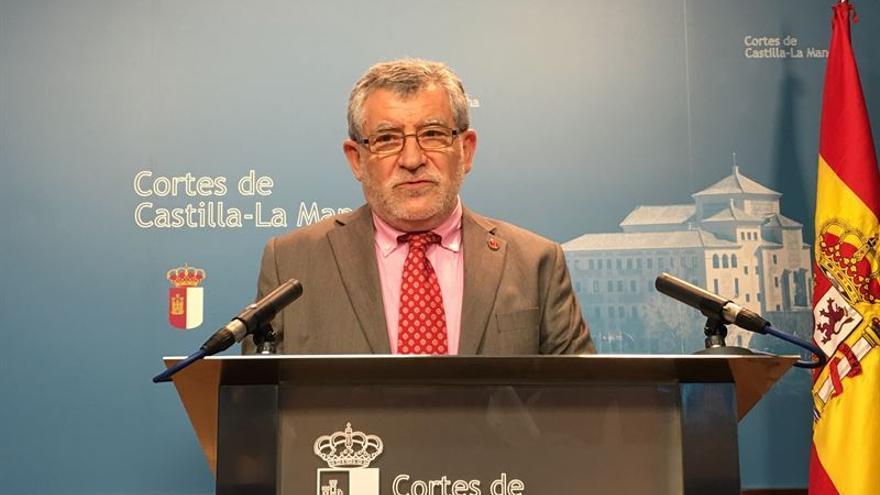 El consejero de Educación, Cultura y Deportes, Ángel Felpeto / Europa Press