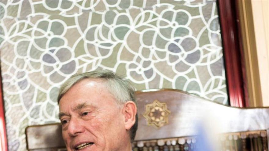 El enviado de la ONU para el Sáhara impulsa conversaciones directas en Berlín