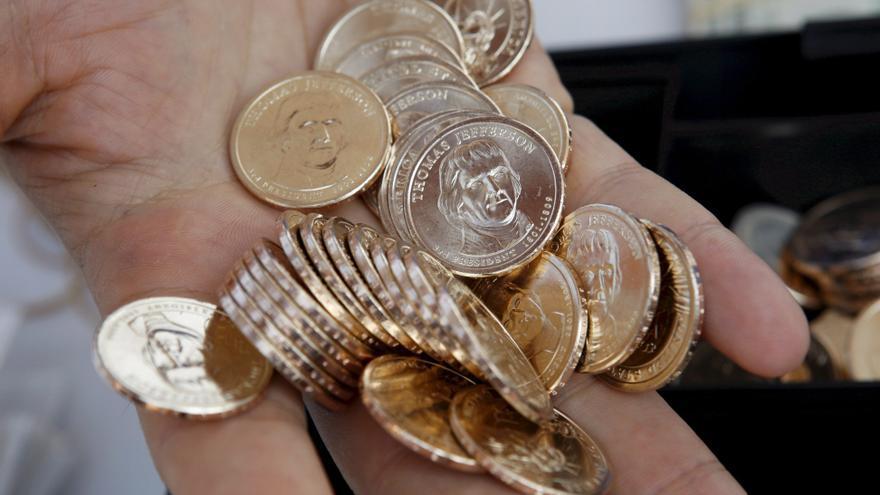 El euro sube en la apertura a 1,2990 dólares en Fráncfort