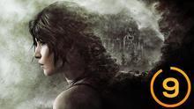 Rise of the Tom Raider