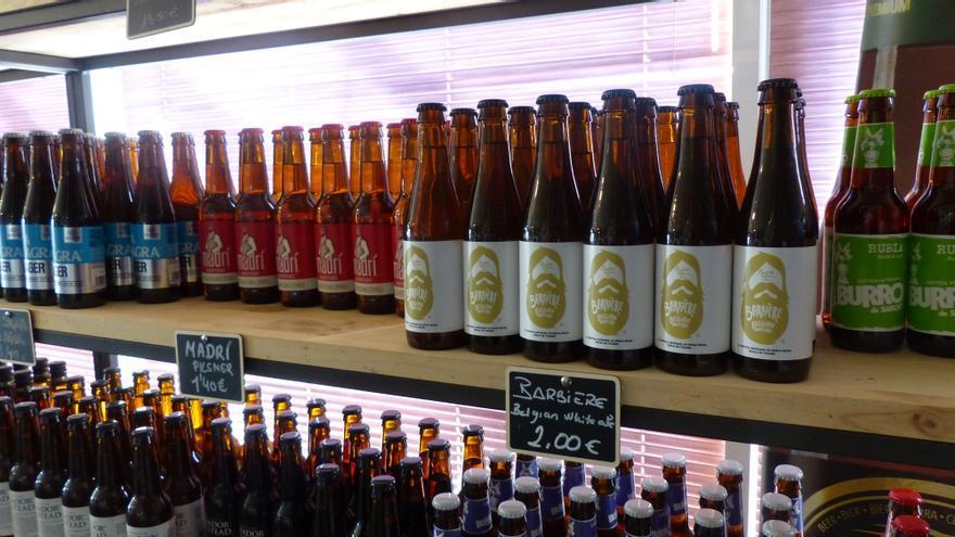 Cervezas de La Sagra