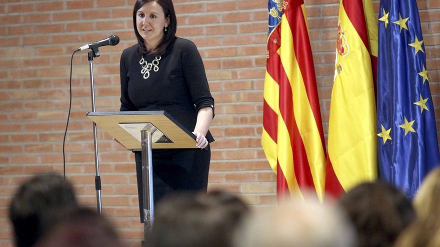 """Català afronta la portavocía del Consell con """"ilusión"""" y la responsabilidad de estar """"a la altura"""" de Císcar"""