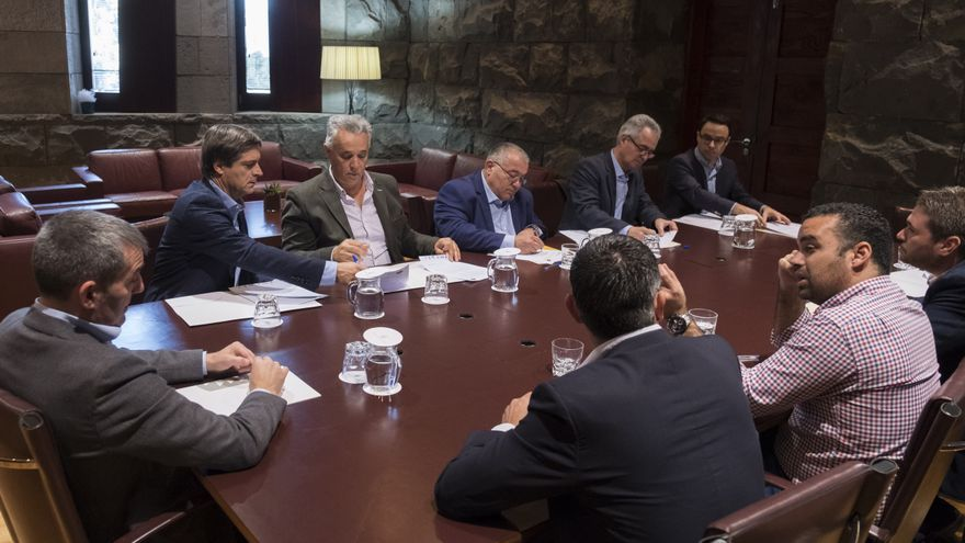 Reunión de este miércoles para la firma del acuerdo de reunificación de Asprocan