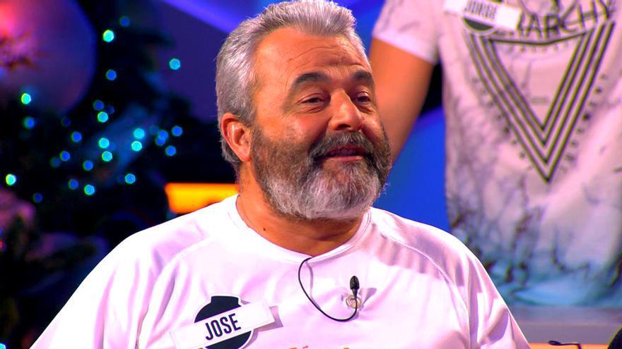 """José Pinto en """"¡Boom!"""""""