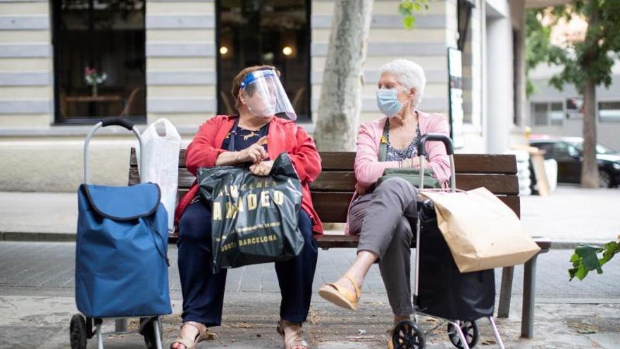 Ministerio Ciencia avisa: la pandemia puede perjudicar más a las mujeres