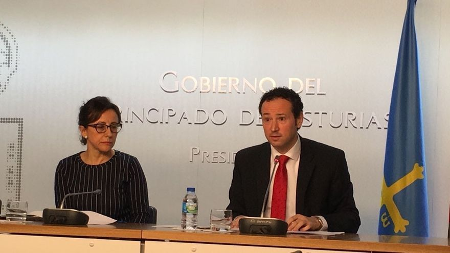 """El Principado urge encuentros con Rajoy y Fomento para """"impedir"""" que se consume el """"despropósito"""" de los PGE"""