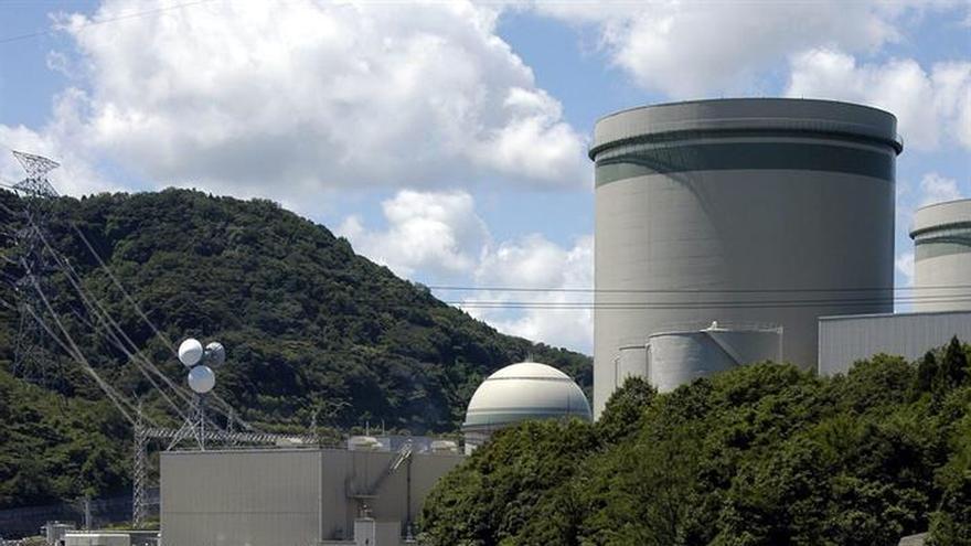 Justicia nipona ratifica detener una central nuclear por motivos de seguridad