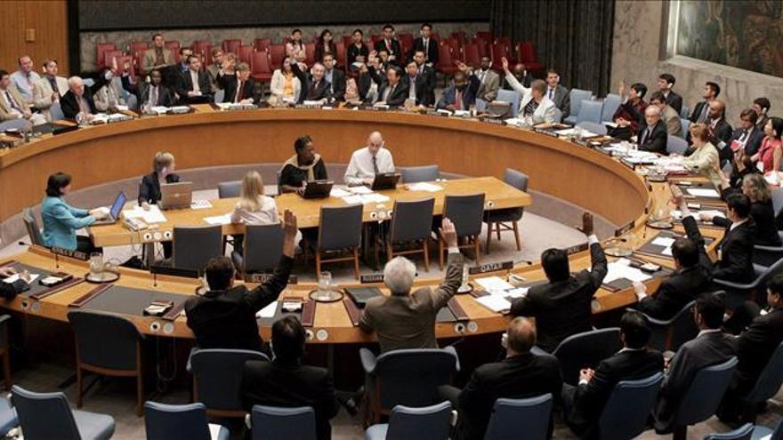 El Consejo de Seguridad de la ONU urge a la formación de un Gobierno de unidad nacional en Libia
