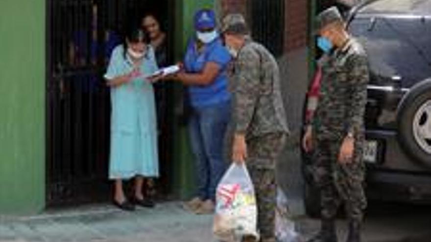 Honduras suma 605 muertos por COVID-19 y 22.116 contagiados